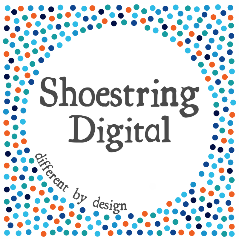 Shoestring Digital