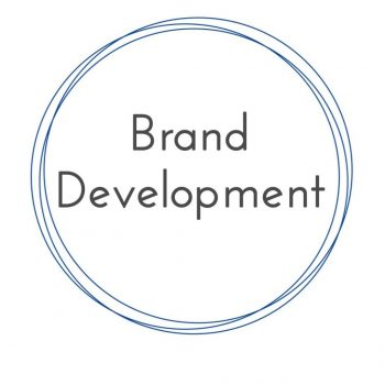 Brand development for small businesses - Shoestring Digital
