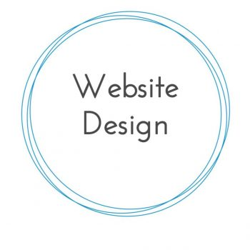 Website design for small business - Shoestring Digital